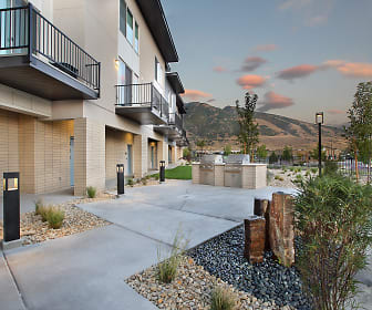 Liberty Point Townhome Apartments, Granite, UT