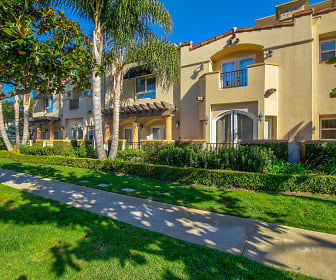 Villas at Kentwood, Westchester, CA