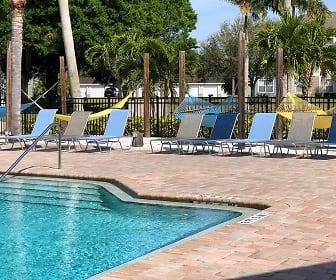 Pool, Grand Oaks At The Lake