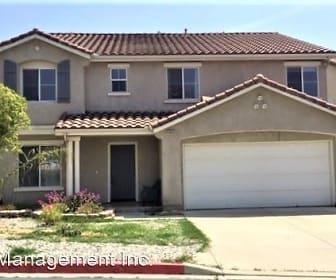 12432 La Cresta Way, Acton, CA