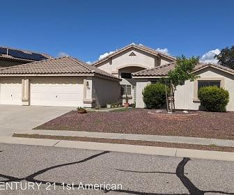 753 S Smokey Mountains Road, Eastside, Tucson, AZ