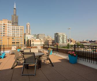 768 W. Jackson, Greektown, Chicago, IL