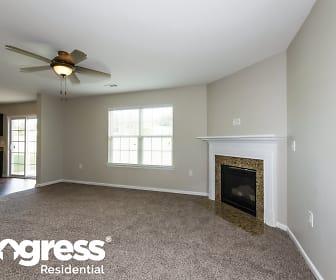 Living Room, 1760 Eastway Dr