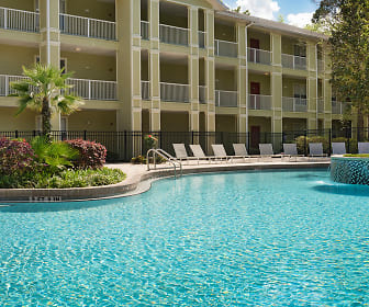 LUX13 - Per Bed Lease, University Heights Historic District, Gainesville, FL
