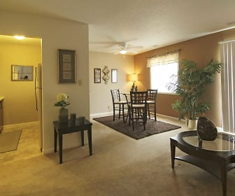Beech Grove Village Apartments, 46107, IN