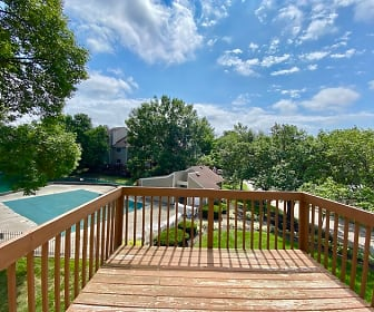 9452 Hunters Creek Drive, Pleasant Run Farm, OH
