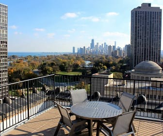 2850 N. Sheridan, Lincoln Park, Chicago, IL