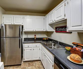 Kitchen, Hunters Ridge