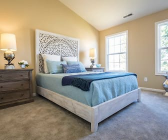 Mansfield Village Townhomes, Franklin, IN