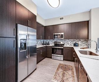 Kitchen, Legacy Gateway
