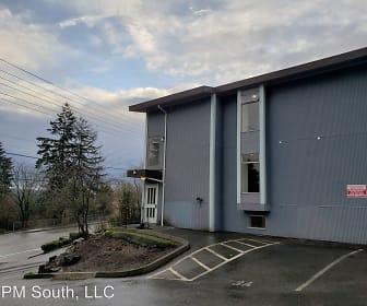 Building, 10455 Des Moines Memorial Dr S #201