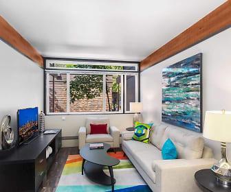 MOD Apartment Homes, 98115, WA
