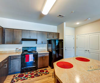 Kitchen, Orchard Ridge at Jackson Village