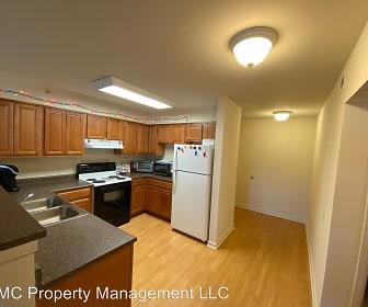 114-116 Carrollton Terrace, Jefferson Park Avenue, Charlottesville, VA