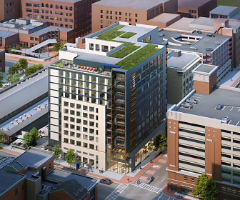 Prosper on Fayette - OPENING JULY 2021, Southern Baltimore, Baltimore, MD