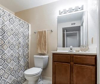 Bathroom, Partridge Meadows