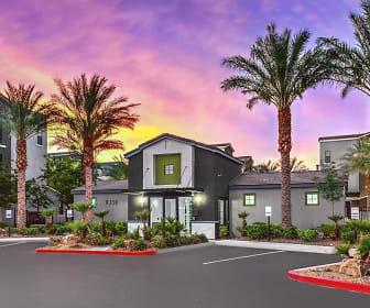 Spectrum Apartments, 89148, NV