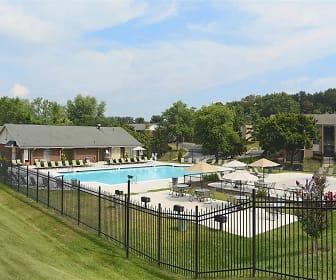 Doncaster Village, Parkville, MD