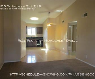 465 W Ivyglen St - 219, Carson Junior High School, Mesa, AZ