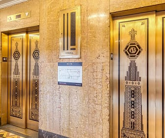 view of property entrance, Deco at CNB