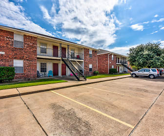 Balcones Apartments/Hillstone On The Parkway, Southwood Valley, College Station, TX
