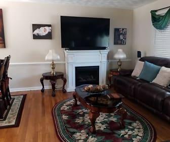 Living Room, 16 Bonneville Dr