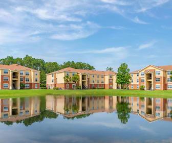 Grande Court Apartments - Lake View, Grande Court