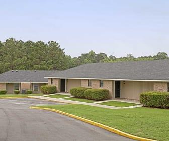 Deer Wood Apartments, Millen, GA