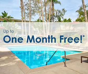 Up to One Month Free!*, West Park Village
