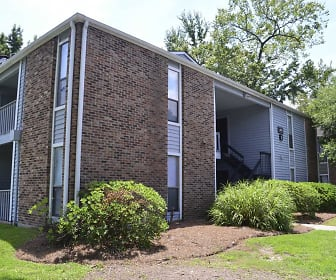 Deer Run Apartments, Ladson, SC