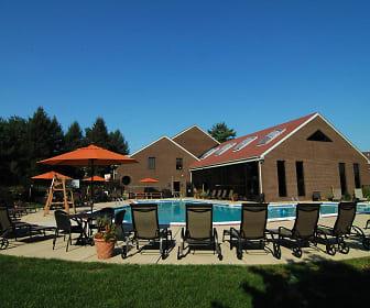 Pool, Greenfield Estates
