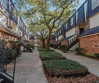 Building, Magnolia Ridge Apartment Homes