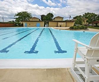 Pool, London Terrace
