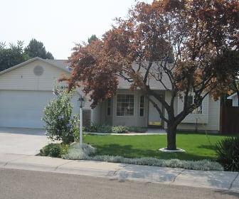 11939 W Blueberry, Lakevue Elementary School, Nampa, ID