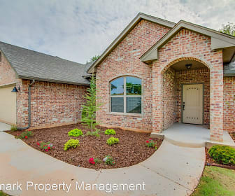 12426 Hidden Run Road, Guthrie, OK