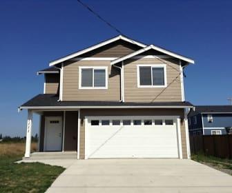 1111 South 34Th Street, South End, Tacoma, WA