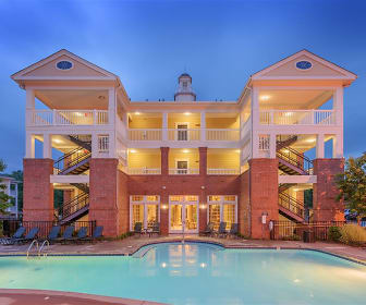 Rose Heights Apartments, Raleigh, NC
