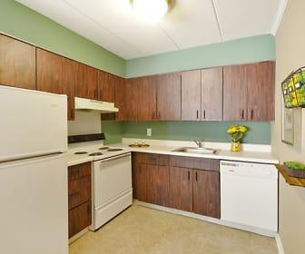 William Penn Village Apartment Homes, New Castle, DE