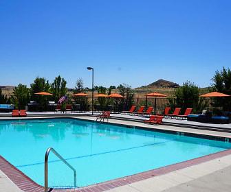 Pool, Talus Point