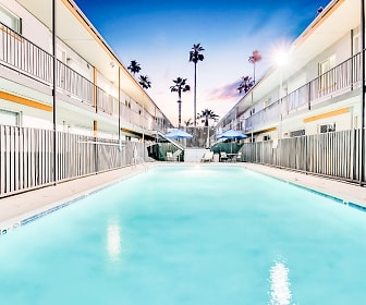 Pool, Decco 109