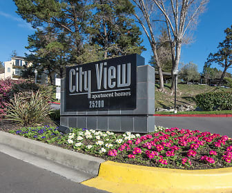City View Apartment Homes, Cal State East Bay, CA