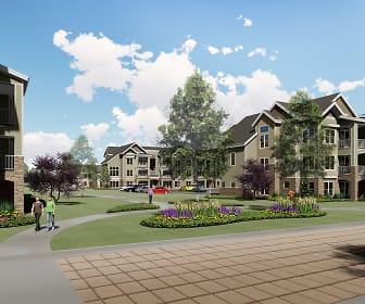 Thrive at Creekside, Park University, MO