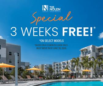 The Nolen, 33755, FL