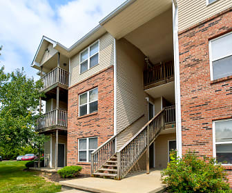Millennium Apartments & Townhomes, Bloomington, IN