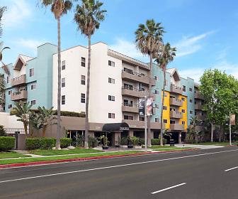 Park West, Silicon Beach, Los Angeles, CA
