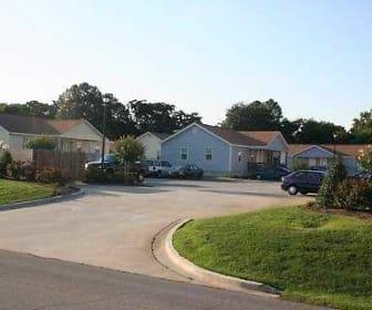 Booth Place Apartments, Warner Robins, GA