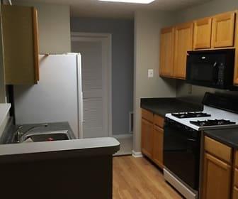 Kitchen, 8328 Cypress Mill Rd