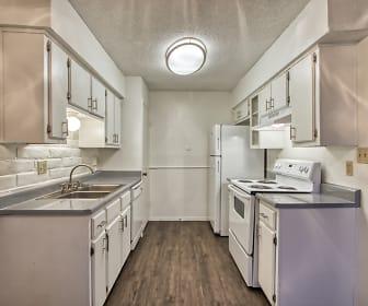 Kitchen, La Cima