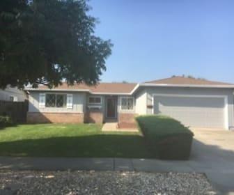 4231 Funston, Blossom Valley, San Jose, CA