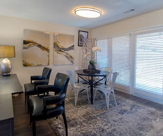 Park Place Townhomes, Euless, TX